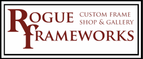 Rogue Frameworks - Custom Picture Framing - Ashland, Oregon 97520