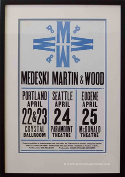 MMW 2002 concert poster